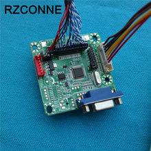 3 pçs MT561-B lcd driver placa controlador livre programação 25 jumper 5v 1920x1200 frete grátis
