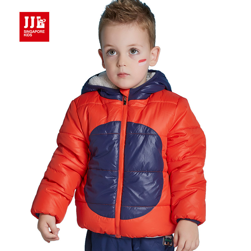 baby boys parka kids outwear winter boys coats kids jackets children clothing kids coats hooded jackets kids children clothing