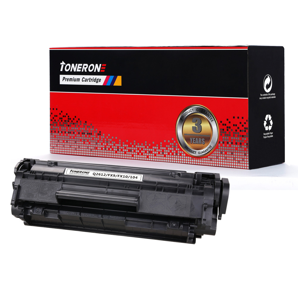 CRG 104 FX 9 FX 10 toner cartridge for Canon FaxPhone L90 ...