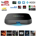 T95R PRO Amlogic S912 Android TV Box Octa core 2G 16G/3G 16G/3G 32G Android 6.0  WiFi 2.4G/5.8G BT4.0 H.265 4K Smart TV Player
