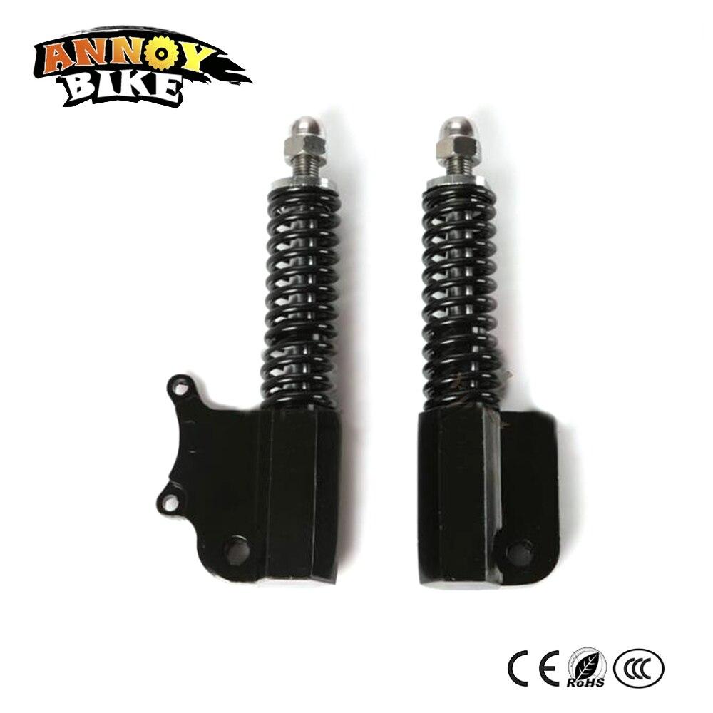 10 pouce Électrique Scooter Hydraulique Amortisseur Suspension Moto Scooter Rebond Amortissement Scooter Accessoires
