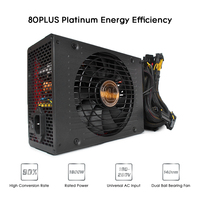 For Mining 1800W Switching Power Supply 90 High Efficiency For Ethereum S9 S7 L3 Rig Bitcoin
