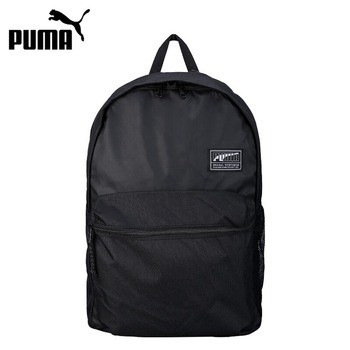 Original New Arrival  PUMA  Academy Backpack Unisex Backpacks Sports Bags