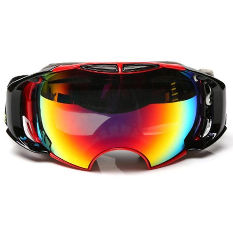 Snowboard Ski Goggles Anti fog Double Lens Ski Glasses uv400 for Men Women Professional font b