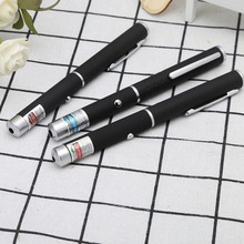 High Power Mini Laser Pen Laser Sight Pointer Dot Laser Light Pen Vert 5mw 532nm Teaching Hunting Laser Pointer Red/Green/Purple недорого