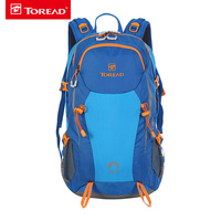 TOREAD спортивные сумки Открытый для мужчин/для женщин модная одежда удобные 30L многослойный рюкзак для пеший Туризм Бег восхождение HEBE80003