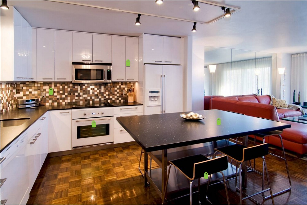 2017 high gloss lacquer modular kitchen cabinets suppliers China hot sales new  design kitchen furniture. Compare Prices on Designer Furniture China  Online Shopping Buy