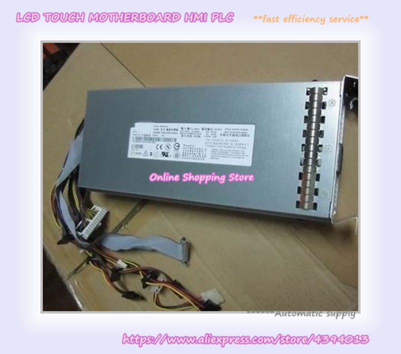 For PE1900 Server Power Supply 7001209-Y000 Z800P-00 ND444 ND591For PE1900 Server Power Supply 7001209-Y000 Z800P-00 ND444 ND591