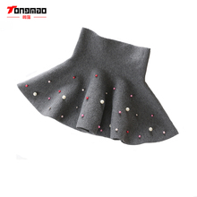 New Spring and Autumn Children's Clothing Girls Fashion Casu