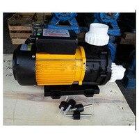 1PC 110/220V hot tub spa pool pump 1.5KW/2.0HP TDA200 Pool Pump equipment pool China Whirlpool TDA 200 single speed Pump 2.0HP