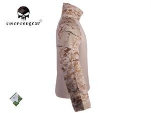 Image 3 - EMERSON taktik Gen3 gömlek pantolon savaş askeri bdu üniforma AOR1 EM8575 EM7026