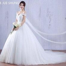Gown SHUNG Simple da