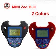Новейший автоматический ключевой программатор, Смарт Zed Bull Mini Smart zedbull, 2 цвета, valiable, бесплатная доставка