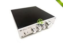 HIFIboy Audio Preamplifier finished product OPA2604 LME49720 HIFI Amplifier Preamplifier Volume Tone Control Board
