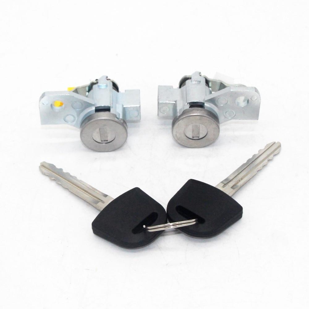 RENAULT MASTER D Lock set with 4 door lock cylinder /& keys