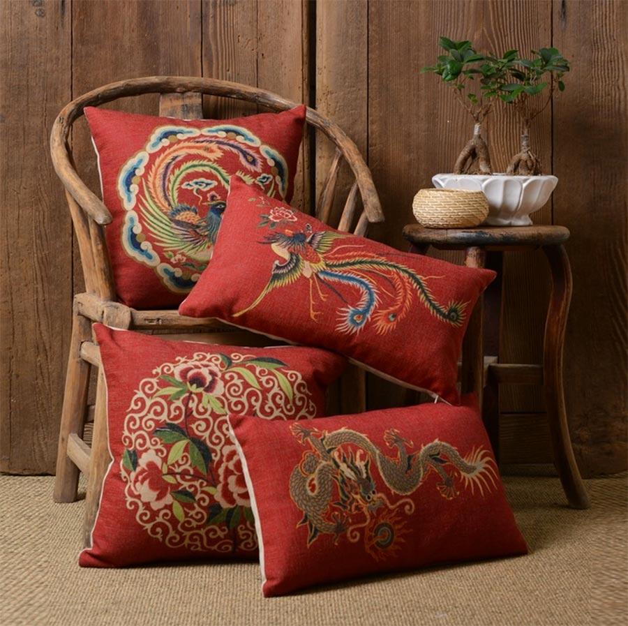 100 couch pillows amazon com lovely animal fox throw pillow