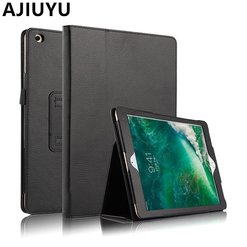 все цены на  AJIUYU For iPad mini3 mini2 Case Protective Smart cover Protector Leather PU Tablet For Apple iPad mini 3 2 1 Sleeve cases 7.9  онлайн