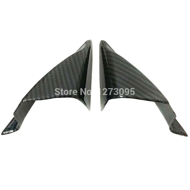 For Mazda CX 5 CX5 2017 2018 ABS Front Window Side Triangle Corner Cover Trim A Pillar Frame Protector Car Styling Accessories|Chromium Styling| |  -