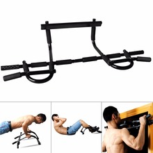 ship from us ancheer heavyduty fitness body build gym doorway bar mounted exerciser home fitness equipment
