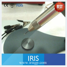 Freies Verschiffen 20 stücke 0,7*50mm Wolfram Elektrode für Prothese oder Schmuck Argon Spot Schweißer zu Weld Schmuck wolfram Elektrode