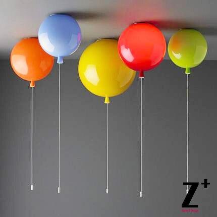 paladone usb ballon lampe mehrfarbig smash. Black Bedroom Furniture Sets. Home Design Ideas