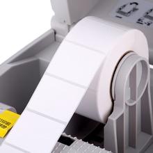 1 рулон ширина 20 мм~ 100 мм термобумага самоклеящаяся бумага для печати этикеток цена знак маленький билетный штрих-код стикер deli
