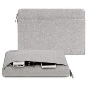 Image 2 - MOSISO Bolsa Para Laptop Notebook Manga Caso Bolsa para Macbook Air 11 13 12 14 15 13.3 15.4 15.6 para Lenovo ASUS/Surface Pro 3 Pro 4