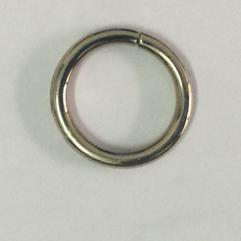 small o ring for keychain