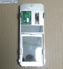 Oppxun Walkie Talkie Accessoires Achter Shell Aluminium Plaat Voor Motorola GP300 GP88 Radio
