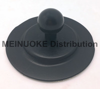 1 Inch Ball W 3 5 Flex Adhesive Stick Dashboard Mount Base Suction Cup For Ram