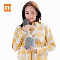 Xiaomi ULlife IK8 Wireless Bluetooth Speakers Recorder Portable KTV Handheld Microphone Karaoke Speaker Box Sound Loudspeaker