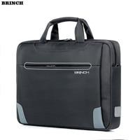 BRINCH Computer Bag Laptop Briefcase Handbag Universal 15 Inch Notebook Messenger Portable Sleeve Bags For Xiaomi