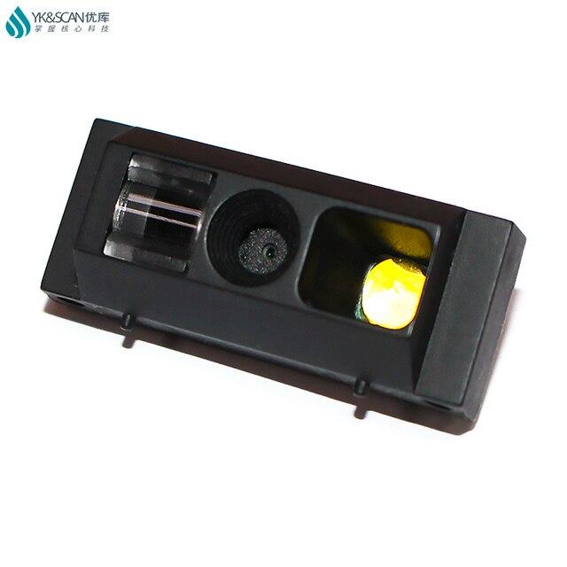 High End 2D scan motor barcode reader Russische alkohol zigarette Datamatrix graveur PDF417 GS1 Datamatrix E2800 2D 1D scanner modul