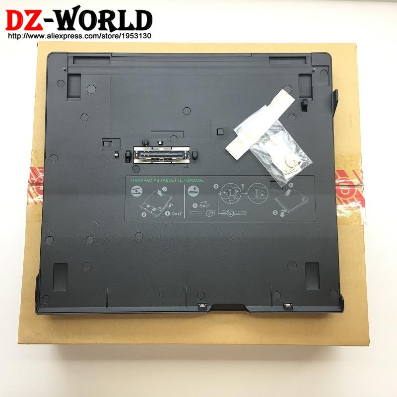 New Original pour Lenovo ThinkPad X60T (X60 Tablet) X61T (X61 Tablet) Station D'accueil 42X4322 41W6721 42X4323