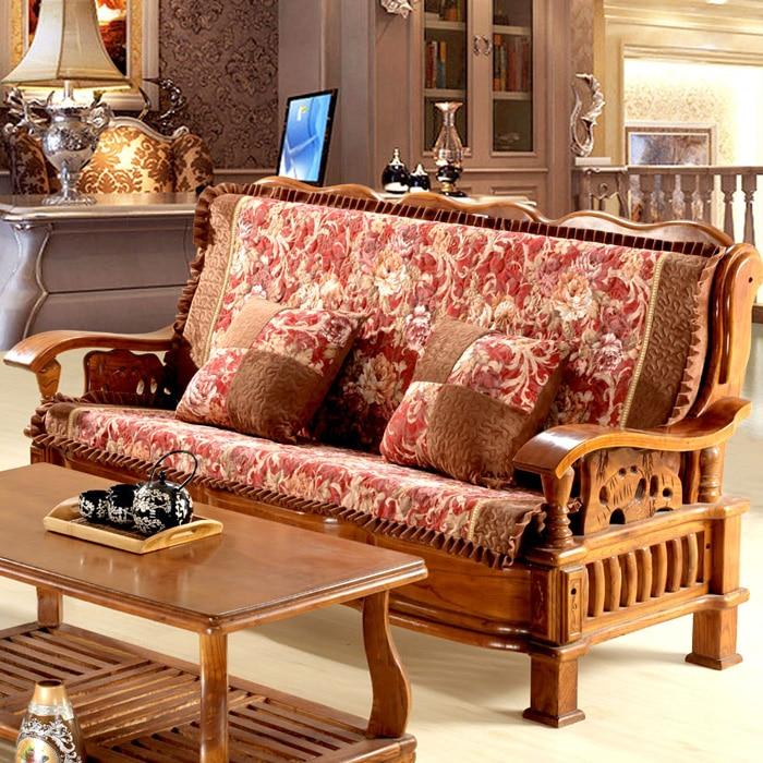 Wooden Sofa Center Table