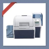 High Security Zebra Zxp Series 8 Id Pvc Card Printer Dual Sided