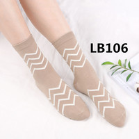 2018 new arrive fashion Women socks high quality 10pcs/set LB106