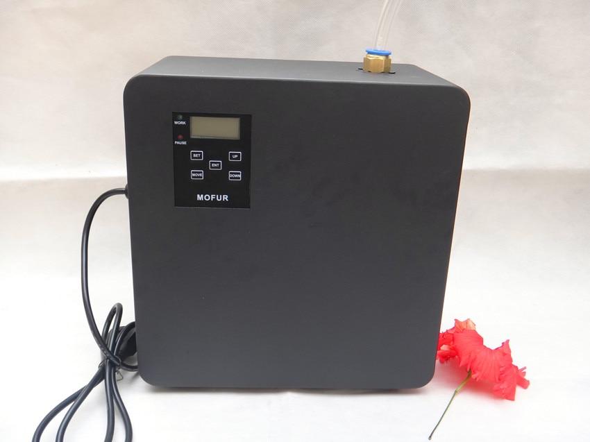 5,000 cbm Hotel Scent Difusor purificador de ar Da Máquina com a melhor qualidade de purificadores de ar elétrica 110 V/220 V/230 V aroma entrega
