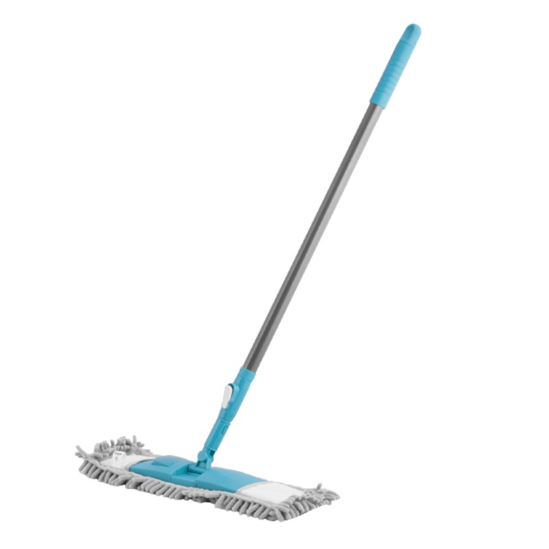 Mop MILEY, Flexible flat mop with telescopic handle цена