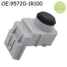 New Parking Sensor PDC For Hyundai Accent Elantra Solaris 95720-1R100