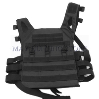 Tactical Hunting Airsoft JPC Vest Plate Carrier Ammo Body Armor Molle Loading Bear Shooting Army Clothes Vests Accessories Gear