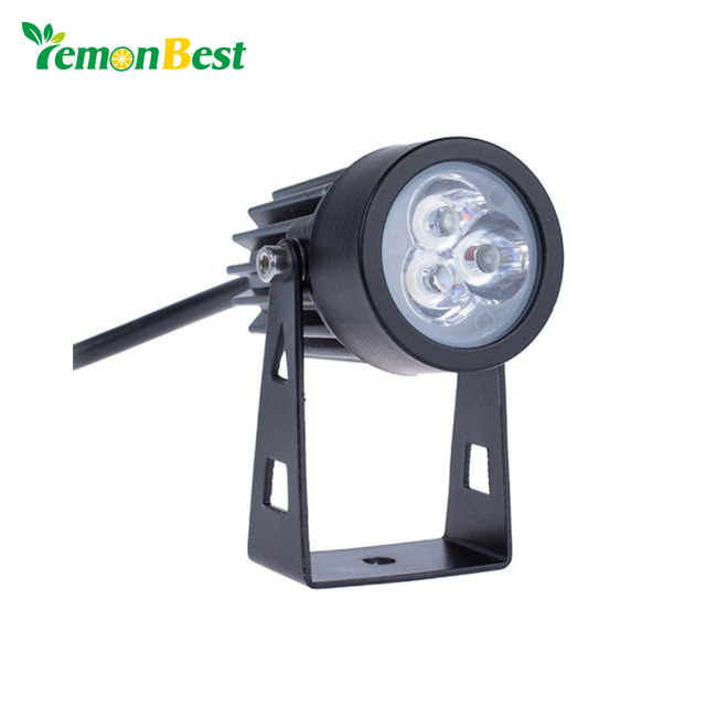 Aliexpresscom Buy LemonBest New Design 3W Outdoor Landscape LED