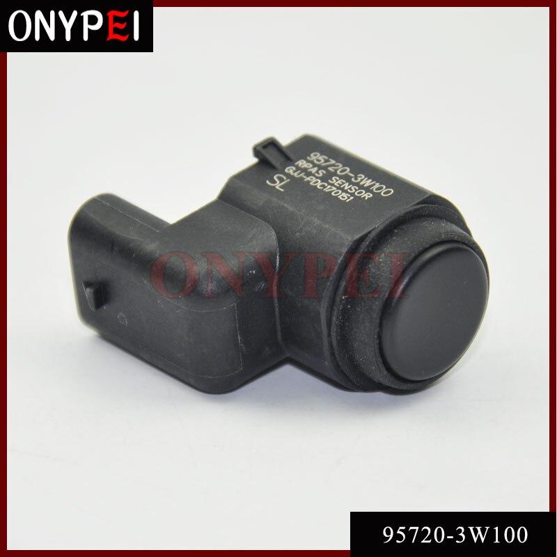 1 stücke 95720-3W100 PDC Parkplatz Sensor Für Hyundai Kia Sportage 2011-2013 957203W100