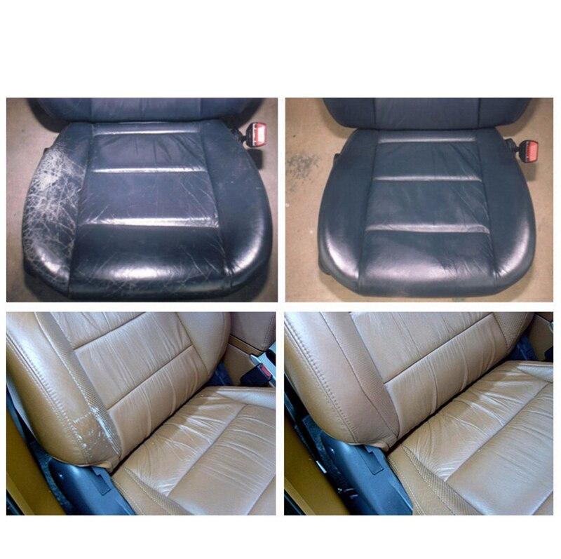 1set No Heat Liquid Leather Vinyl Repair Kit Fix Holes Burns Rips Gouges Auto Car Seat Sofa Coats Scratch Cracks In Supports From