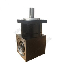цена на 3 :1 Ratio NEMA34 86MM Right Angled Planetary Speed Reducer Gearbox 90 Degree Angle Reversing Corner for 86 Stepper Motor
