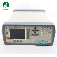 AT526 AC Low ohm Meter (Battery Internal Resistance Meter) with high precision and high stability