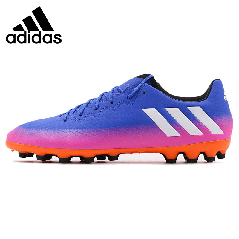 Original New Arrival 2017 Adidas 16.3 AG Men's Football/Soccer Shoes Sneakers tiebao a13135 men tf soccer shoes outdoor lawn unisex soccer boots turf training football boots lace up football shoes