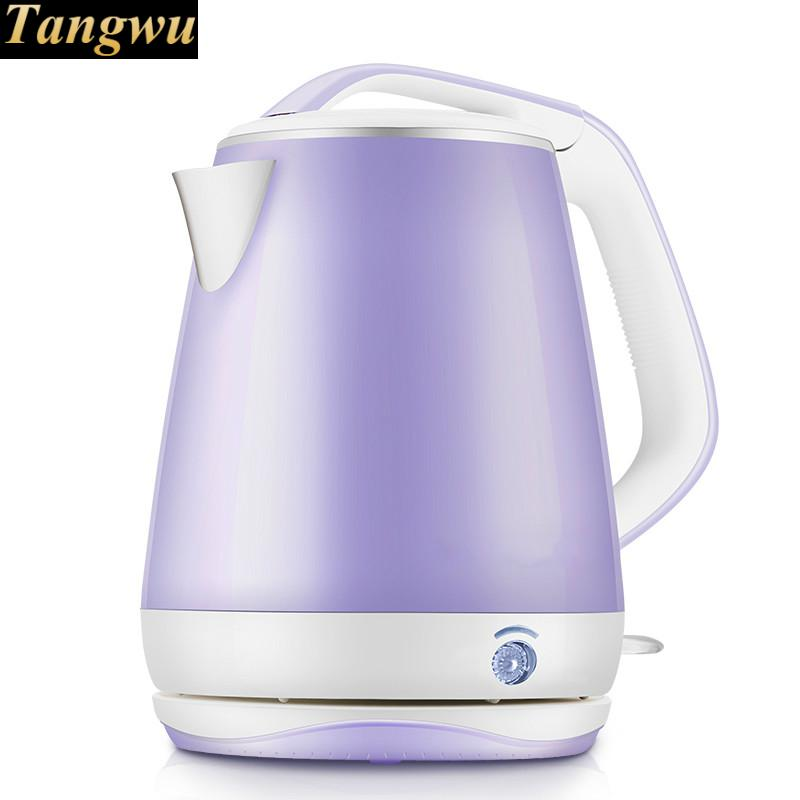 electric kettle has a 304 stainless steel|electric kettle|kettle electric|electric kettle stainless - title=