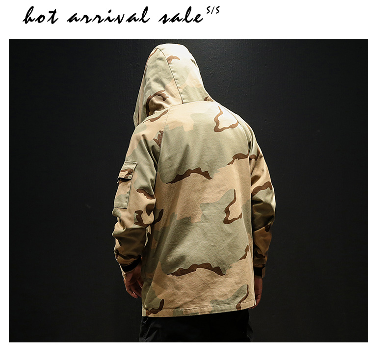HTB1TWb5XUvrK1RjSspcq6zzSXXaR Men Military Camouflage Jacket Army Tactical Clothing Multicam Male Erkek Ceket Windbreakers Fashion Chaquet Safari Hoode Jacket 2019 Korean Style Clothes 5XL