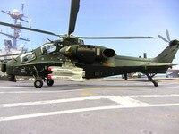 Zhishi авиашоу Китай армии ВВС модель 52 см боевые вертолеты WZ10/WZ 10 модель самолета 1:32 двигателя Видимый